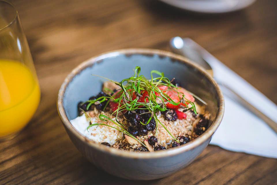Solita Food Hall Harrogate brunch (1)