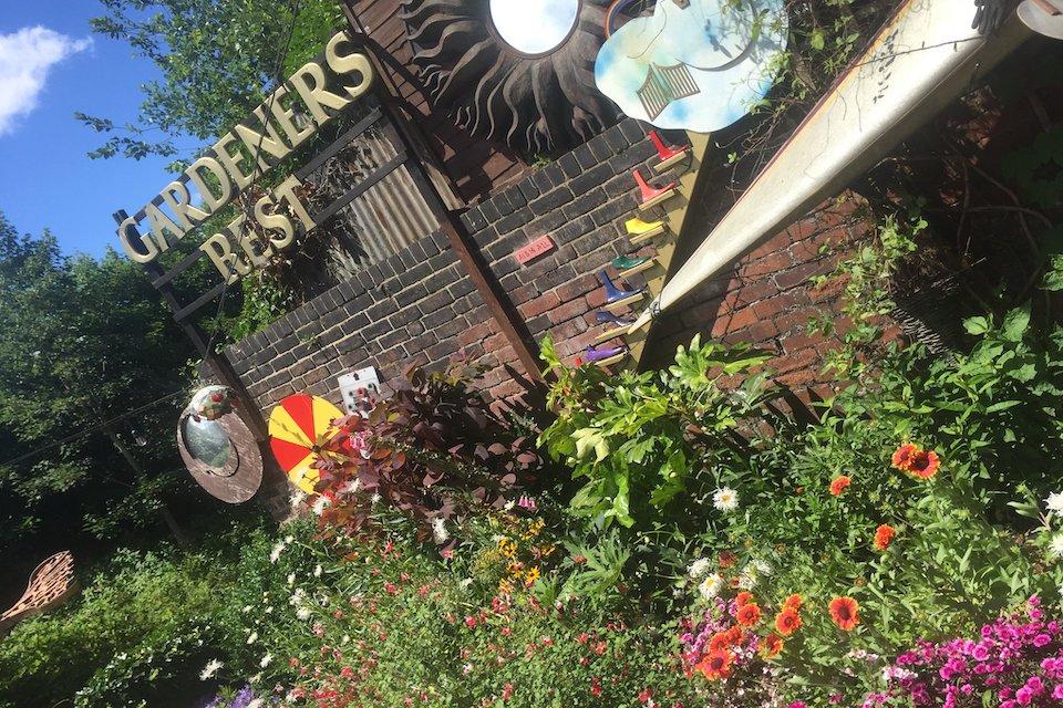 The Gardeners Rest - Best beer gardens in Sheffield