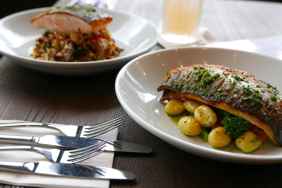 Catch Seafood Headingley