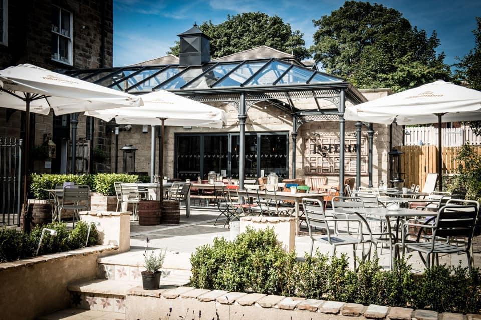 La Feria - best beer gardens in Harrogate
