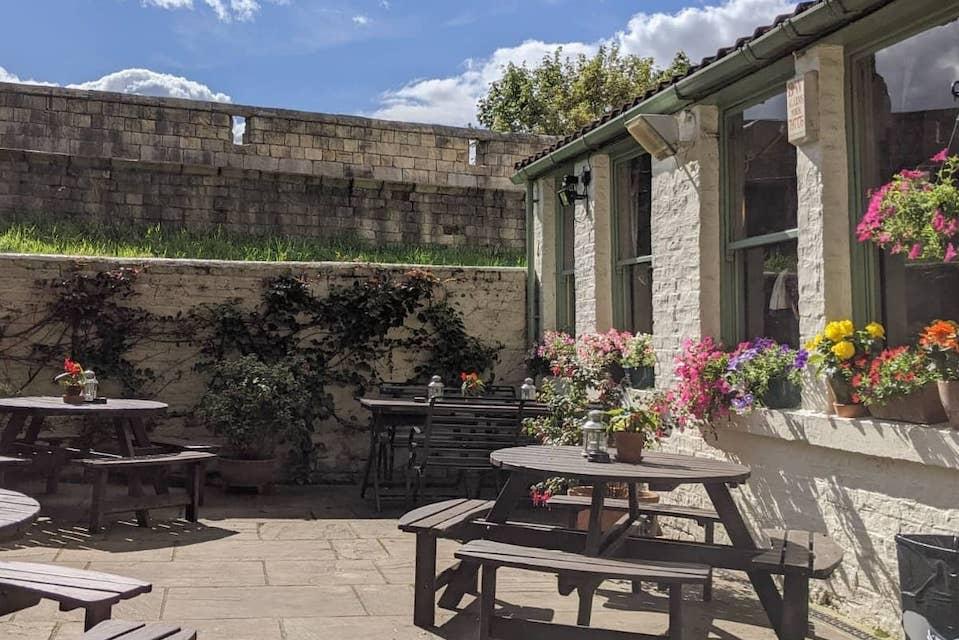 The Phoenix - best beer gardens in York