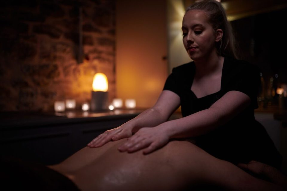 devonshire arms spa massage web