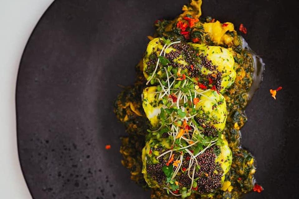 Lavang Sheffield - Food