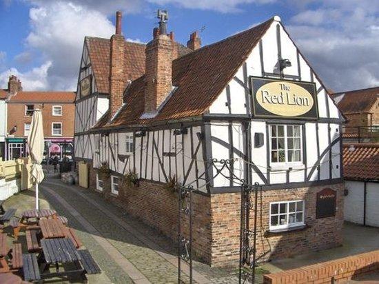Red Lion - Best Pubs in York