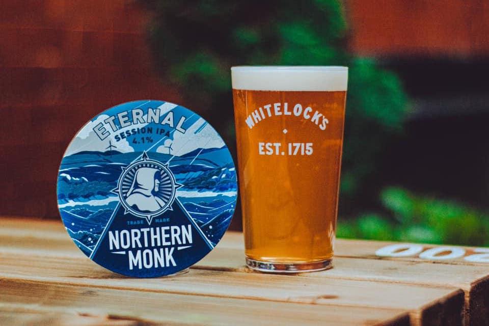 Whitelocks - Northen Monk