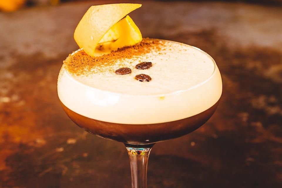 Bar Soba - best cocktails in leeds
