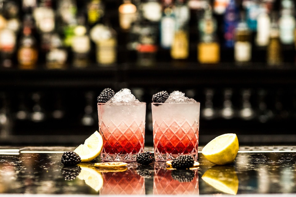 Best Cocktails in Leeds - Thewlis