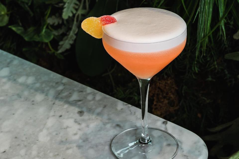 Neighbourhood - Best cocktails in leedsv
