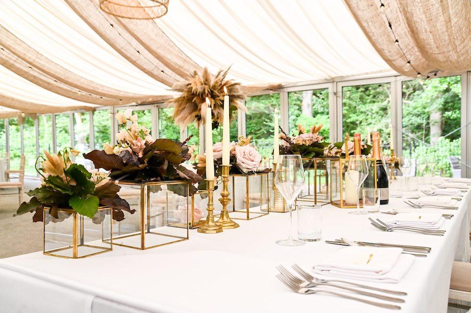 Woodman Inn Thunderbridge Weddings