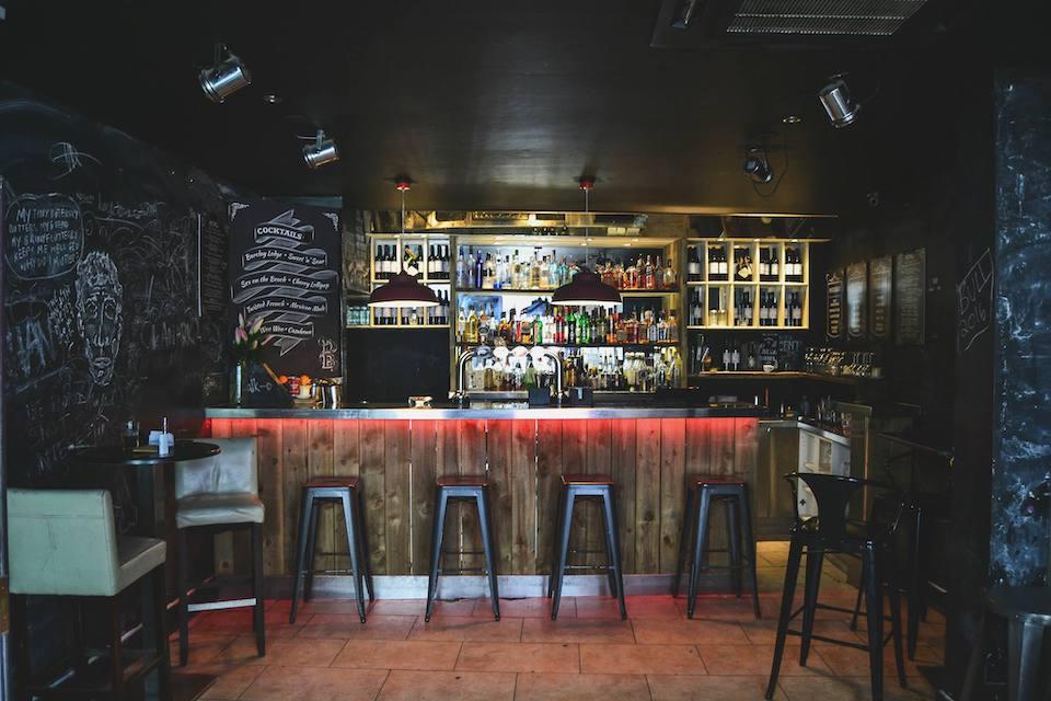 bars in york - drawing board