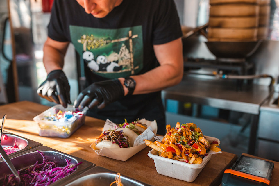 Chow Down Leeds - Things to do this weekend