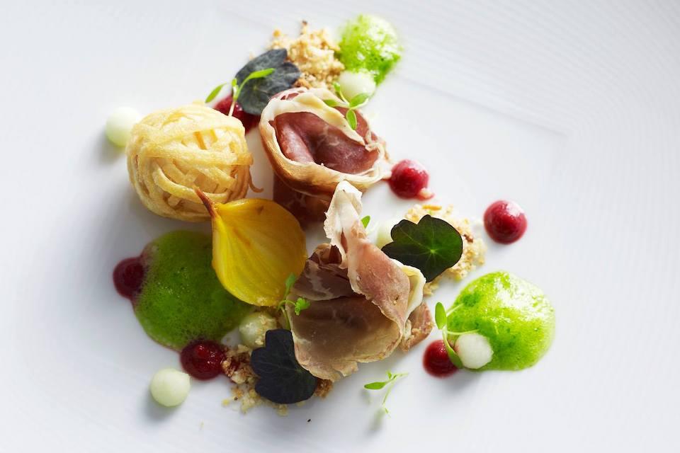 Arras Restaurant - fine dining in york